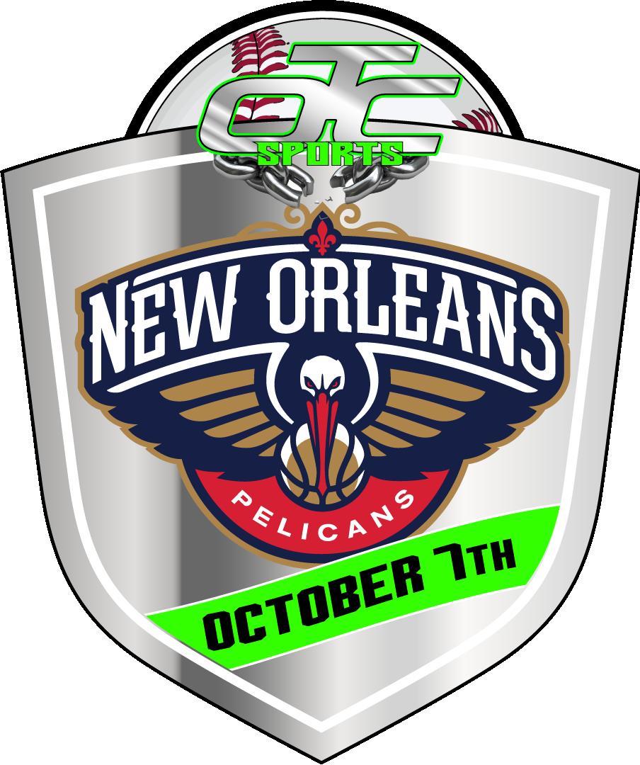 Pelicans Fan Experience Giveaway - Sunday Shootout Logo