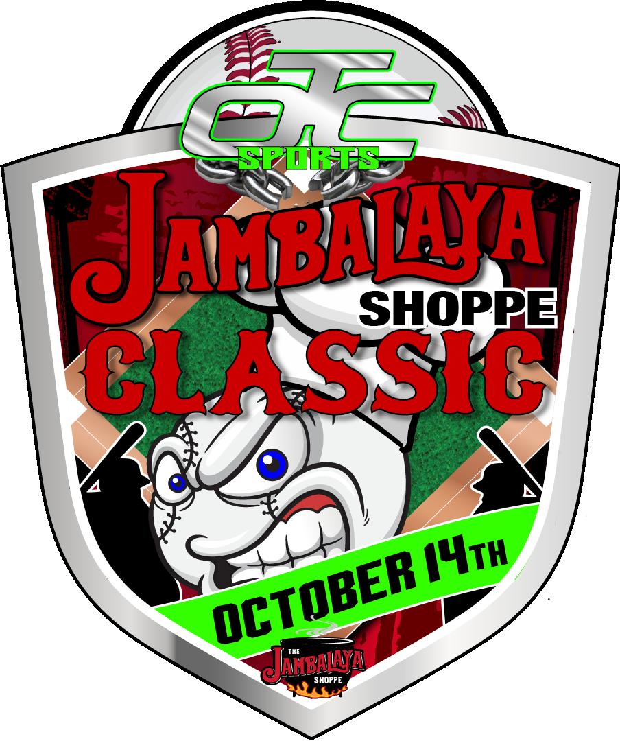 Jambalaya Shoppe Fall Shabang Logo