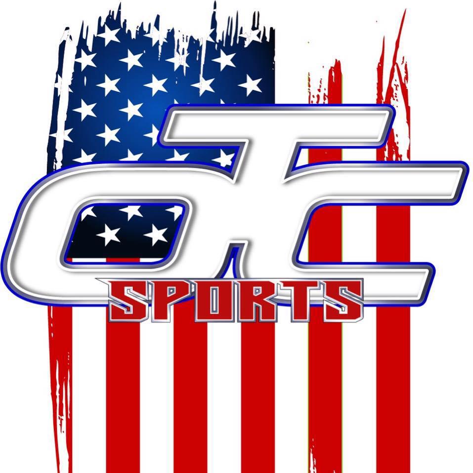 Gulf Coast Spring State Championships! Logo