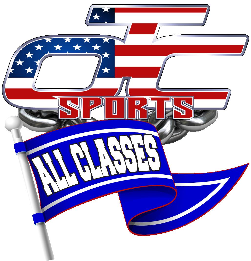Louisiana Fall State Championships! Logo