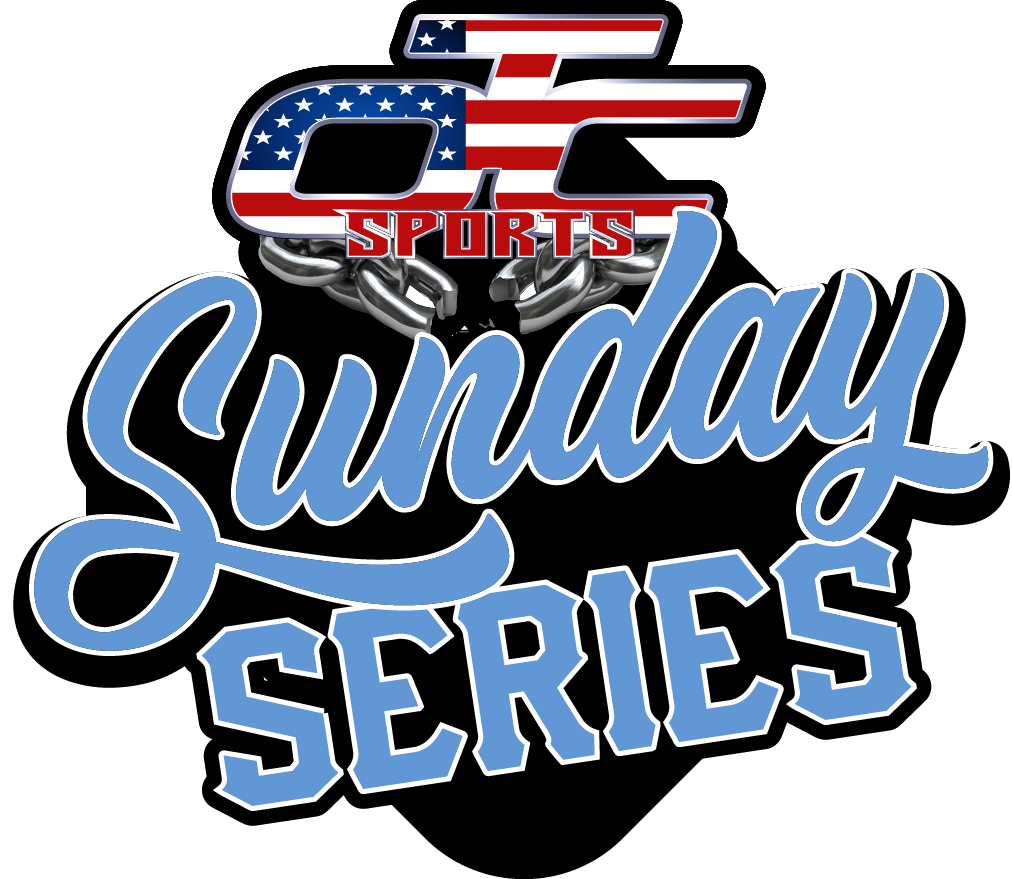 OTC Sports Sunday Series! Logo