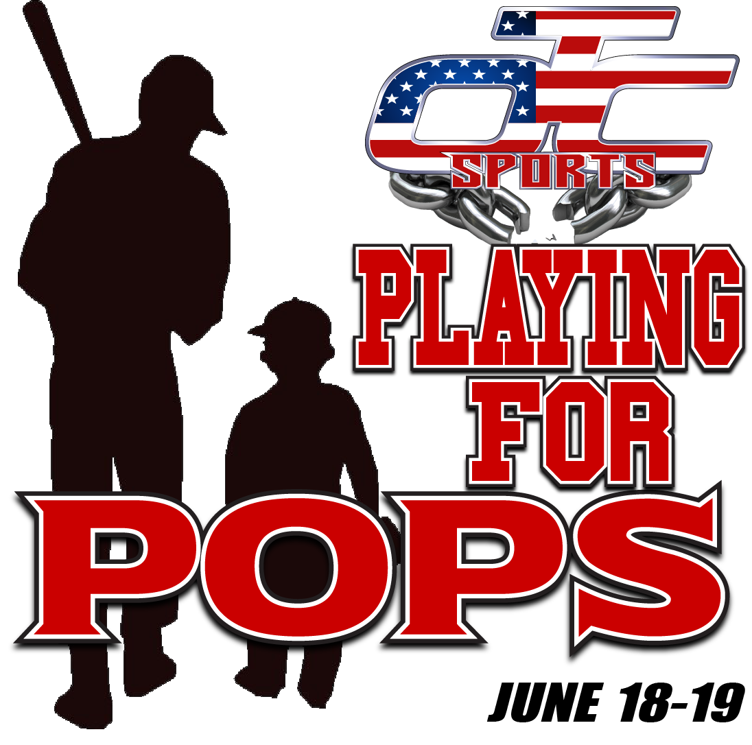 Playing For Pops! Logo