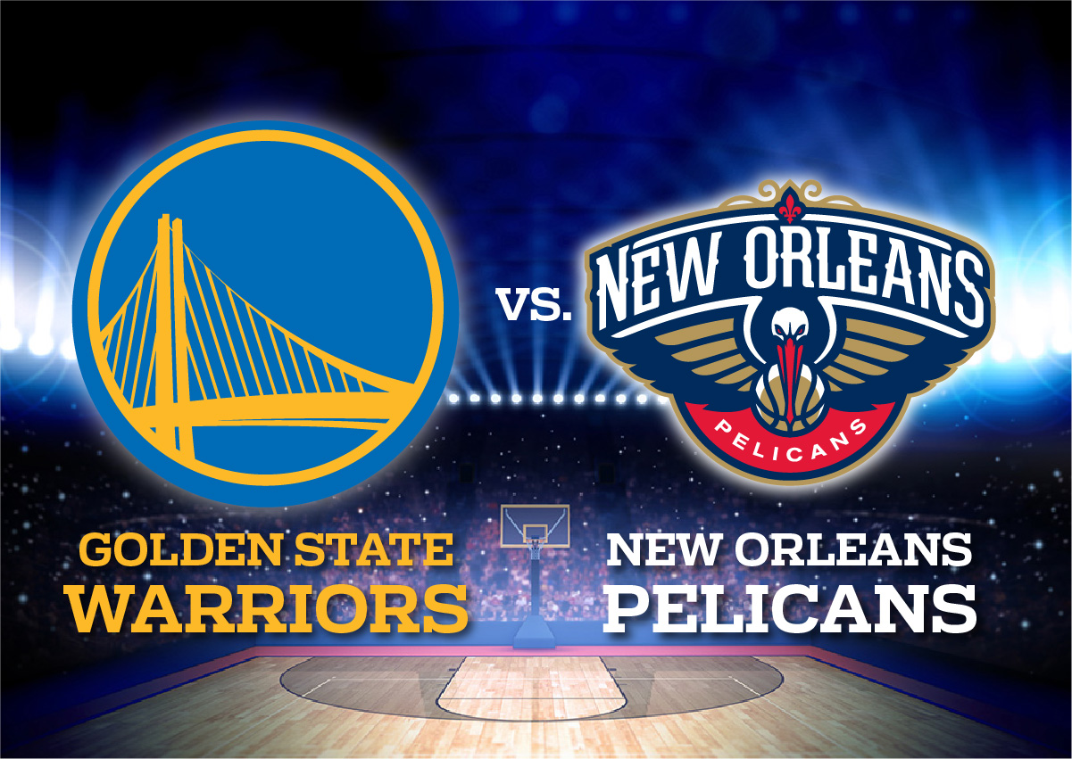 PELS VS WARRIORS!