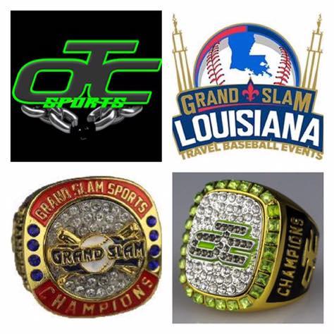 OTC Sports & Grand Slam Louisiana