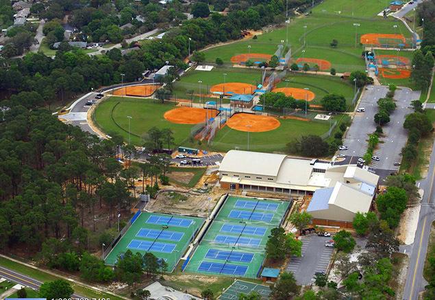 Gulf Breeze Park